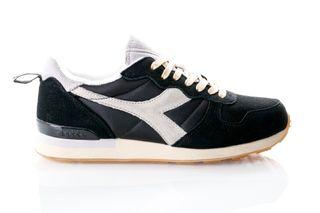 Foto van Diadora Sneakers Camaro Insignia Blue/Gray Pelican 501159886