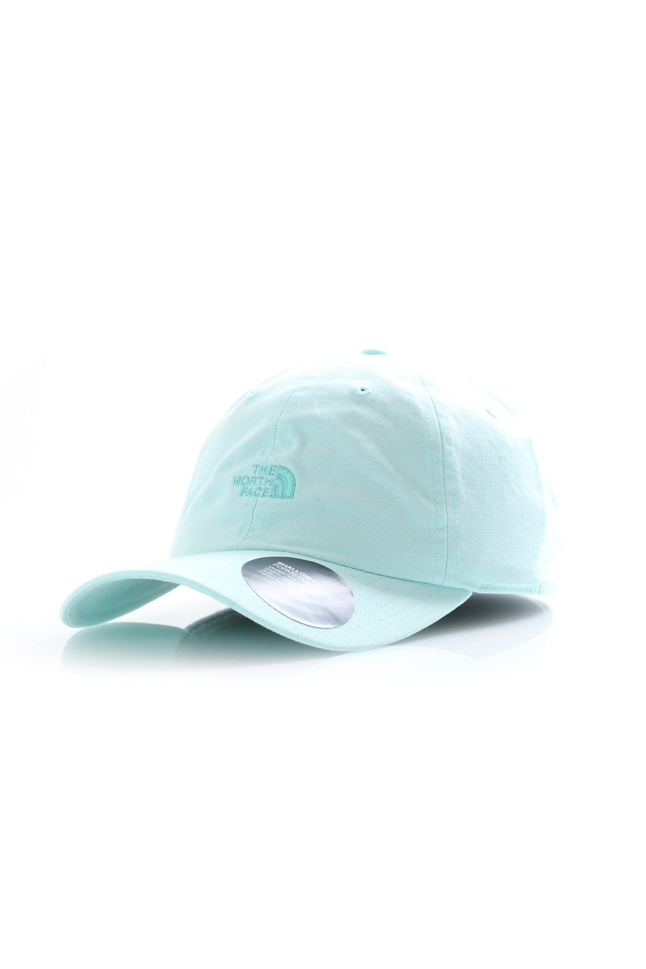 Afbeelding van The North Face Dad Cap Washed Norm Hat Faded Blue Wash NF0A3FKNNLM
