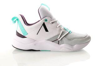Foto van Arkk Asymtrix Ml3014-2210-M Sneakers Ice Grey White