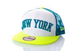 Afbeelding van New Era Snapback Cap New York Yankees FL SNEAKER PACK 950 NE11081528