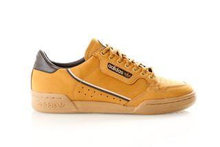 Foto van Adidas Continental 80 Eg3098 Sneakers Mesa/Nbrown/Eqtyel