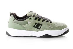 Afbeelding van Dc Penza M Shoe Olv Adys100509 Sneakers Olive