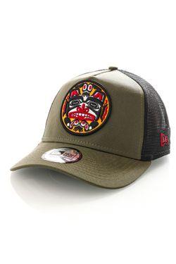 Afbeelding van New Era Trucker Cap NE TATTOO PACK TRUCKER Nov 12490052