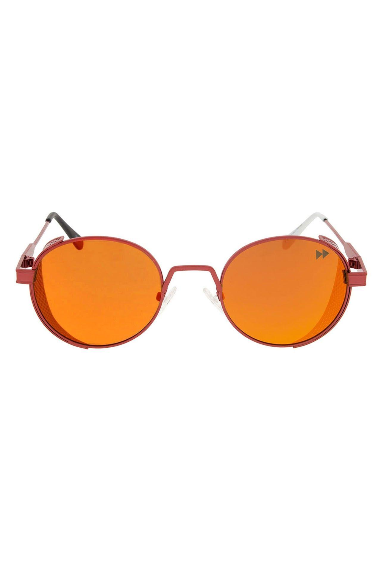Afbeelding van Sunheroes Roswell Premium 40622 Zonnebril Fierry Red Metal