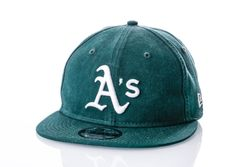Afbeelding van New Era Snapback Cap Oakland Athletics WASHED TEAM 9FIFTY OAKLAND ATHLETICS 80636091