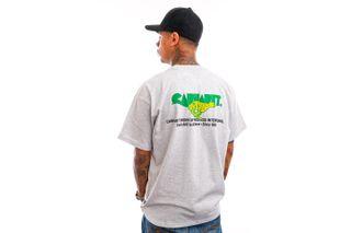 Foto van Carhartt T-shirt S/S Runner T-Shirt Ash Heather I029934