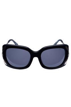 Afbeelding van Sunheroes Zonnebril Kyoto Premium Black Acetate Frame And Temple 17P8004D