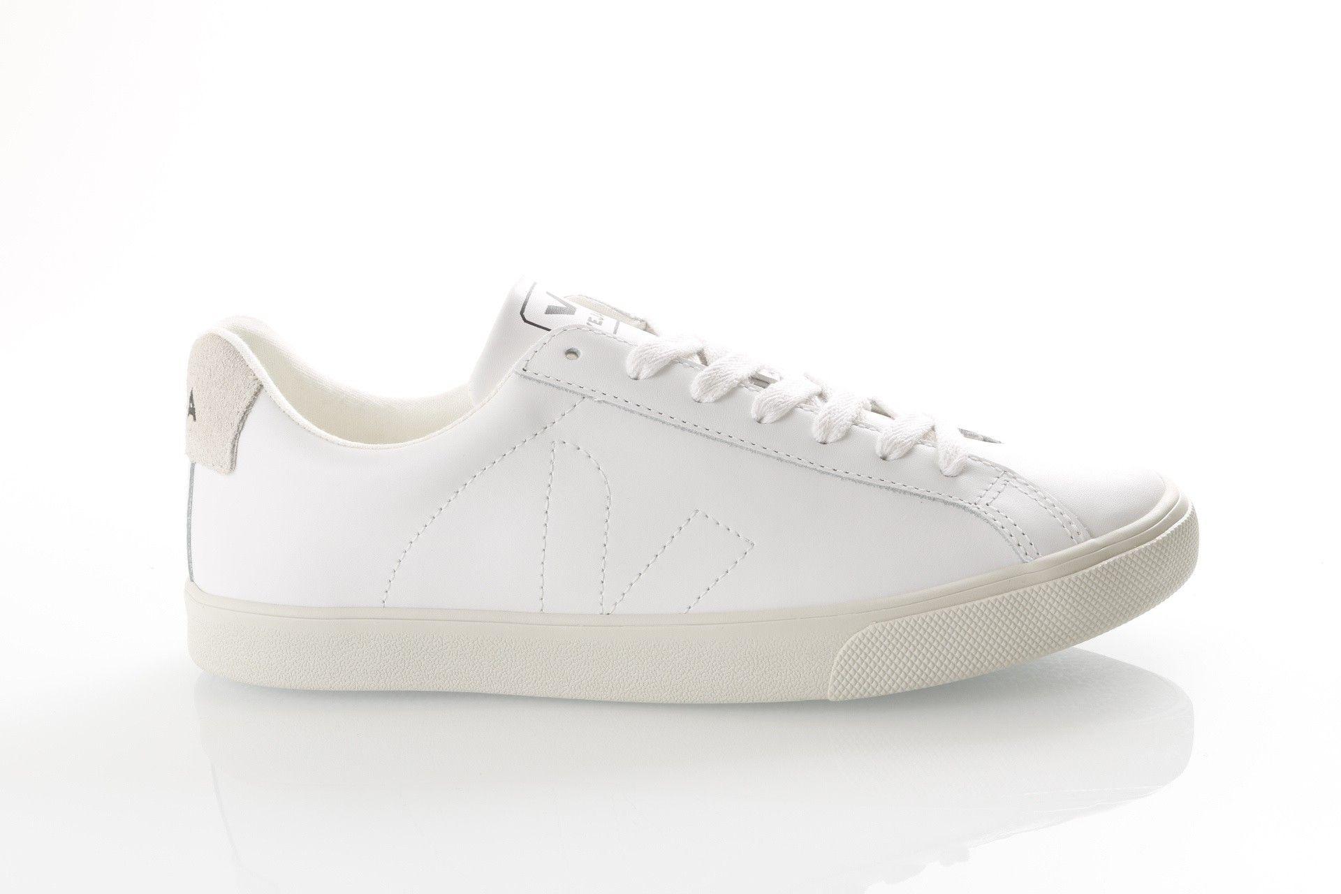 Afbeelding van Veja Esplar Ea2001 Sneakers Extra White / Natural