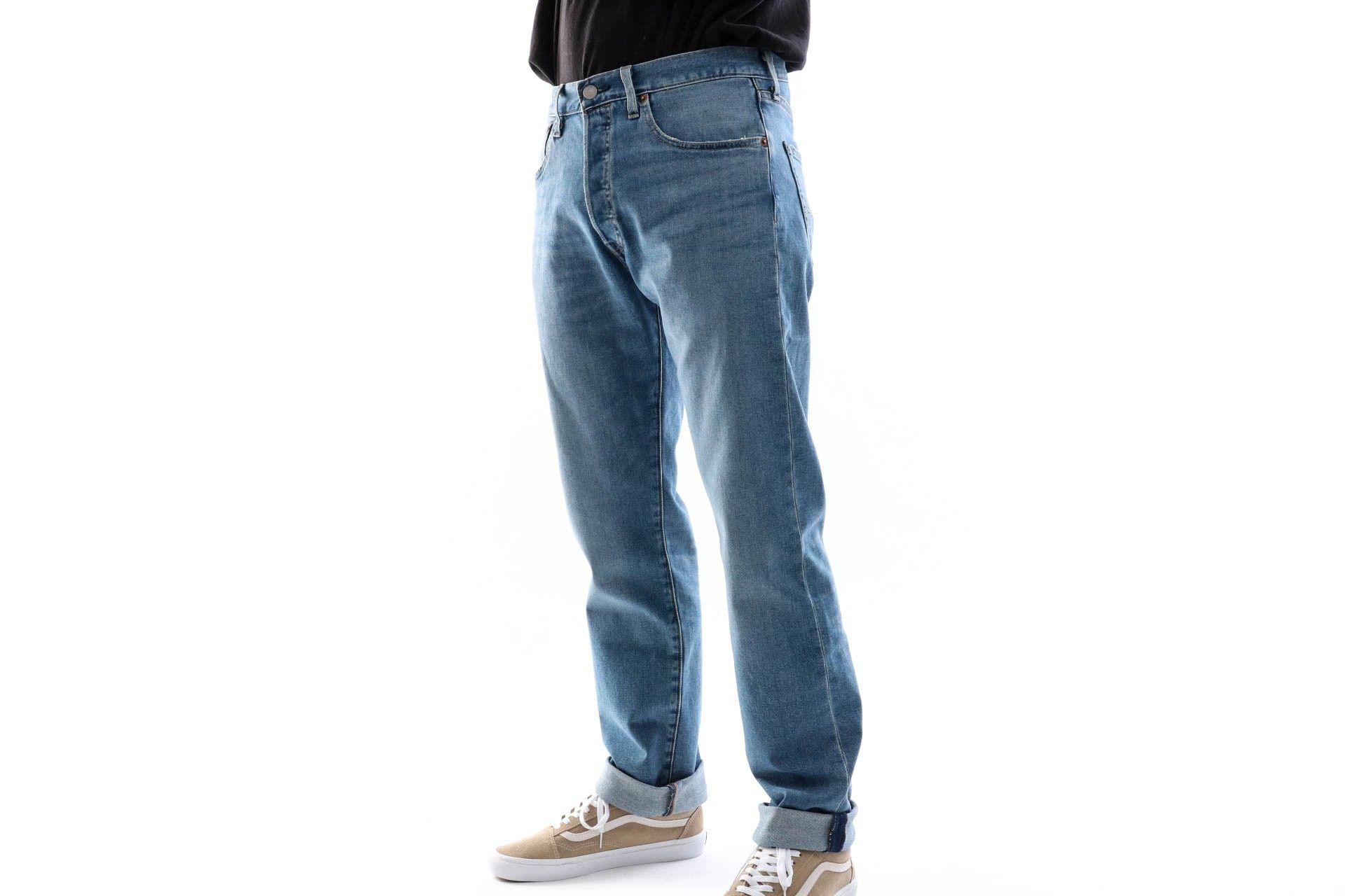 Afbeelding van Levi's Jeans 501® Levi'S® Original Fit Ironwood Overt 00501-2920