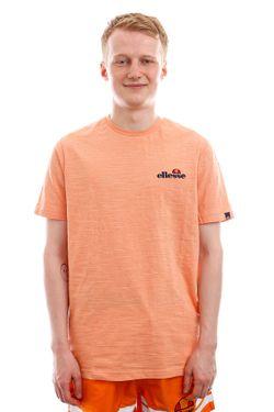 Afbeelding van Ellesse T-shirt Mille Tee Orange SHJ11941