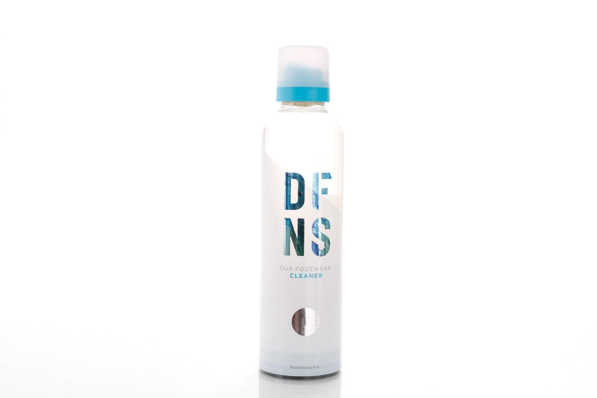 Afbeelding van DFNS Onderhoud DFNS Footwear Cleaner, 185ml x 3191202