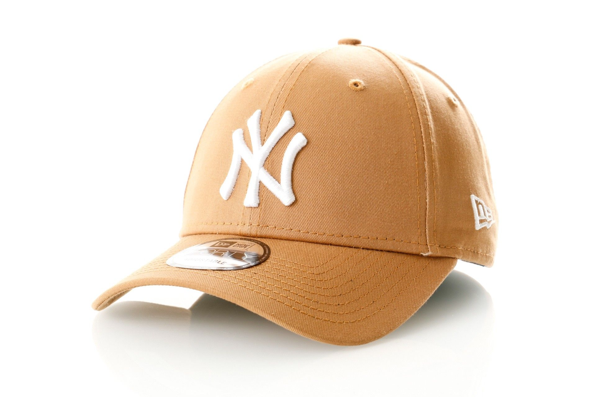 Afbeelding van New Era Dad Cap New York Yankees League Essential 9Forty 12134890