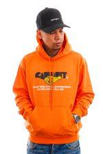 Carhartt Hoodie Hooded Runner Sweat Hokkaido I029941