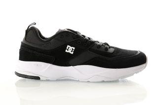 Foto van Dc E.Tribeka M Shoe Bwb Adys700173 Sneakers Black/White/Black
