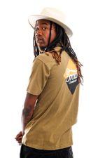 Brixton T-shirt Covet S/S STT Military Olive 16296