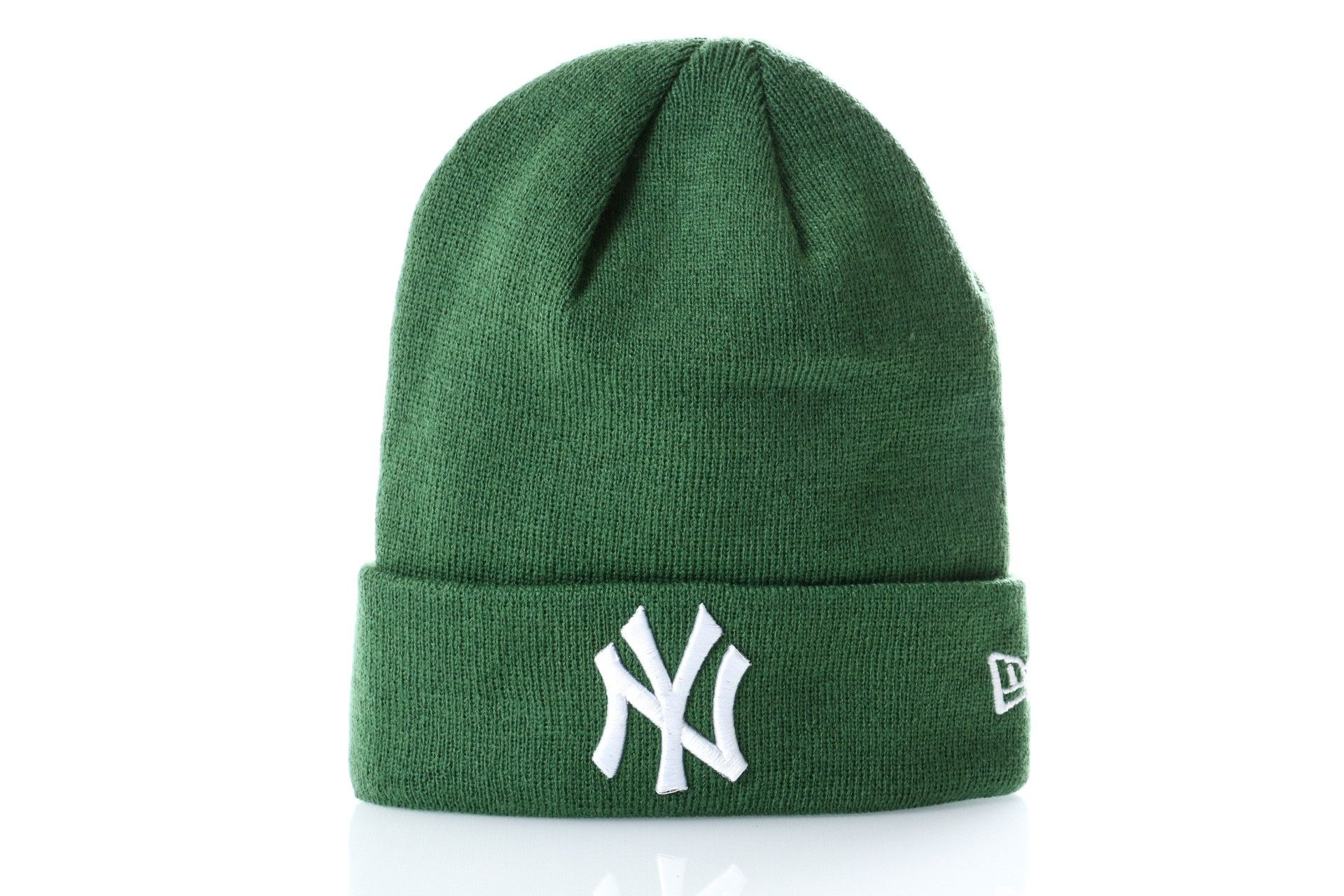 Afbeelding van New Era Muts New York Yankees League Essential Cuff Knit 12040425