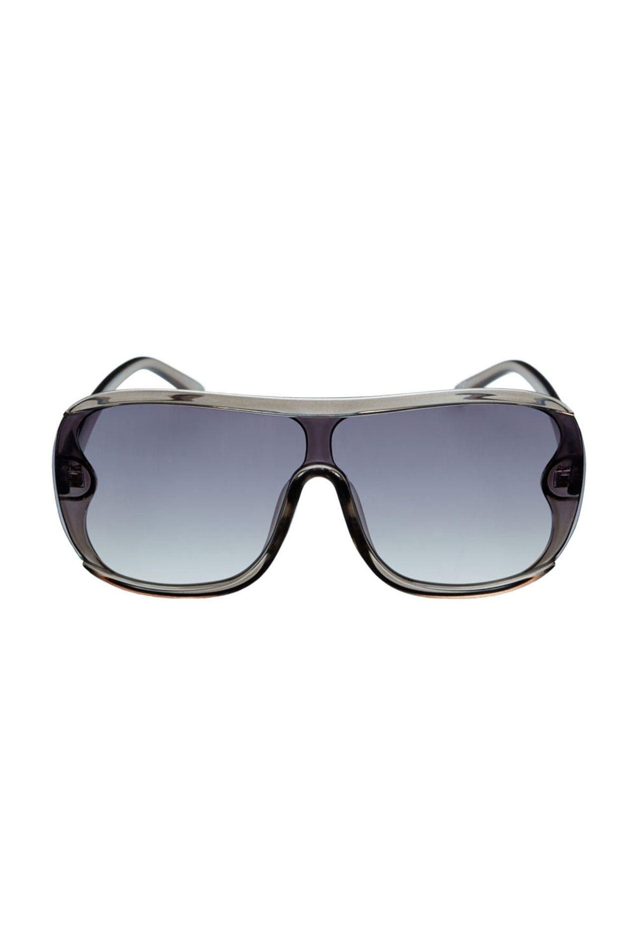 Afbeelding van Icon Eyewear Zonnebril 80117 Dark Clear Grey A