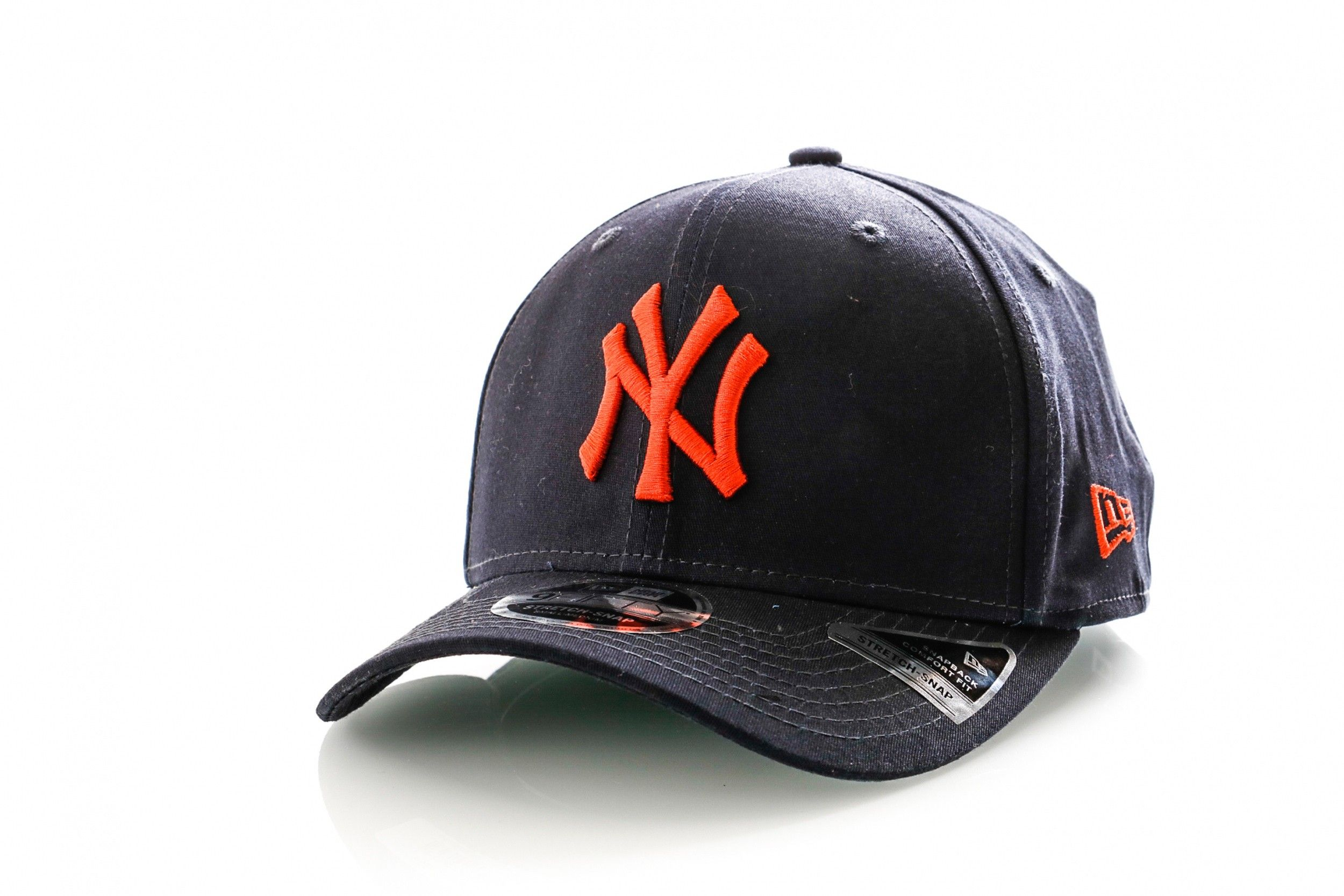 Afbeelding van New Era Snapback Cap League Ess 9Fifty Stretch Snap Nvy 12285380