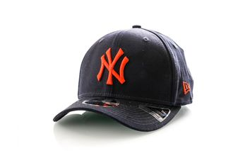 Foto van New Era Snapback Cap League Ess 9Fifty Stretch Snap Nvy 12285380