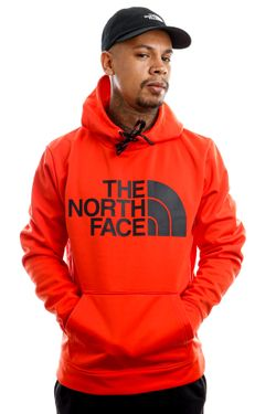 Afbeelding van The North Face Hooded M Sur Hd- Eu Flare NF0A2XL8R151