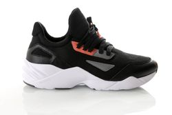 Afbeelding van Arkk Apextron Ml2809-9922-M Sneakers Black Black Grey Shade