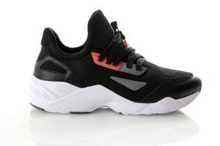 Foto van Arkk Apextron Ml2809-9922-M Sneakers Black Black Grey Shade