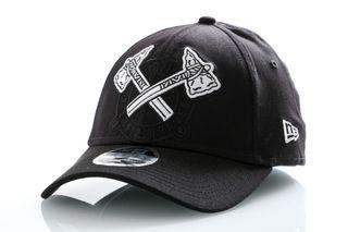 Foto van New Era Dad Cap Logo Elements Black/white Ne12254442