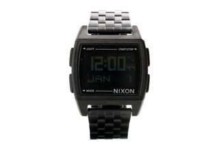Foto van Nixon A1107-001-00 Watch Base Zwart