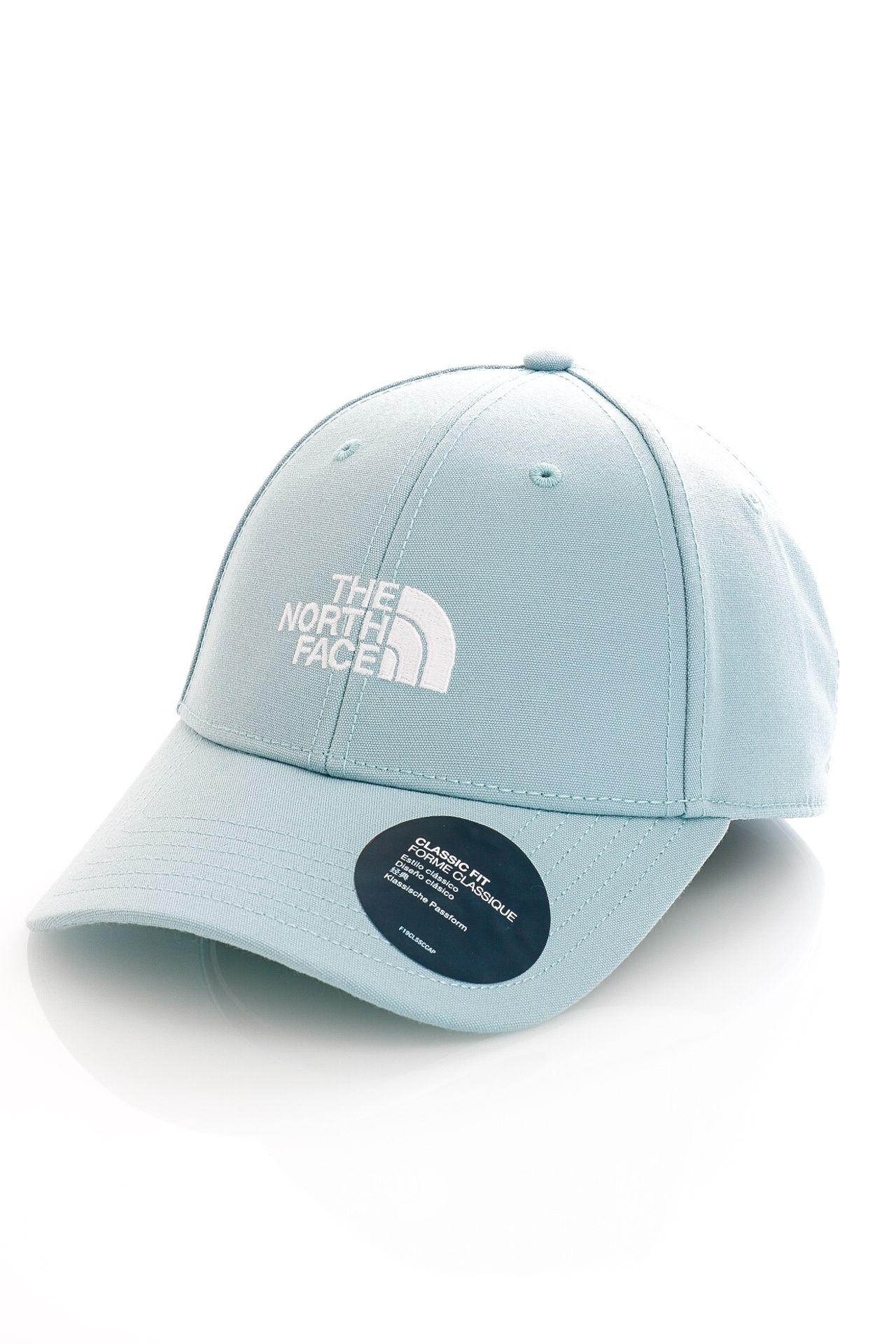 Afbeelding van The North Face Dad Cap RCYD 66 CLASSIC CAP Tourmaline Blue NF0A4VSVBDT1