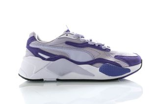Foto van Puma Sneakers Rs-X³ Super Purple Heather-Purple Corallites 372884 08