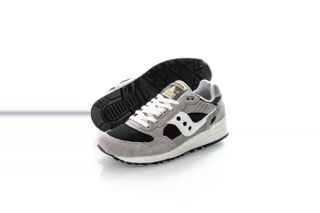 Foto van Saucony Sneakers Shadow 5000 Grey/Limo S70404-30