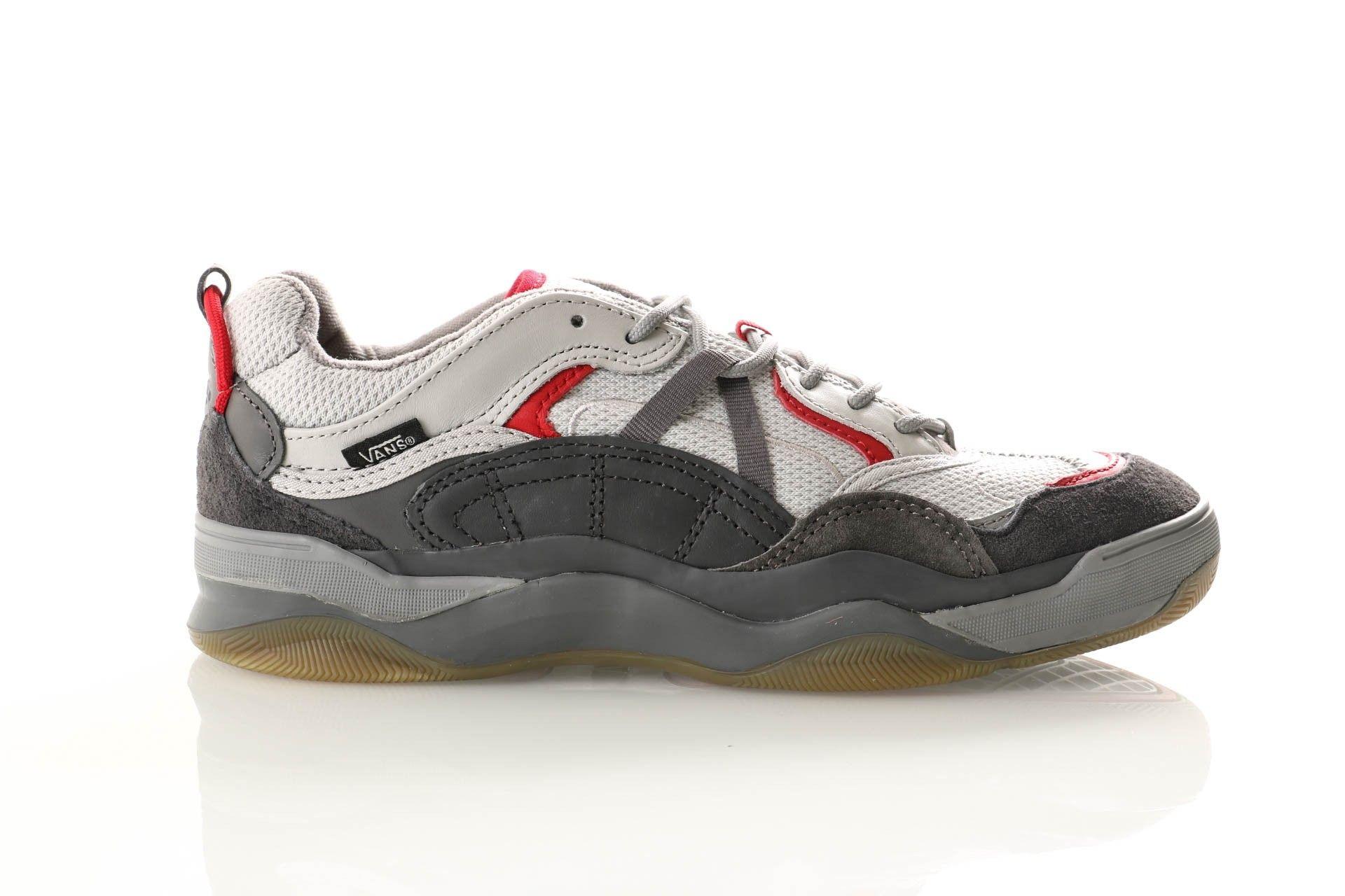 Afbeelding van Vans Ua Varix Wc Vn0A3Wlnxnl1 Sneakers (Y2K) Drizzle/Frost Gray/Asphalt