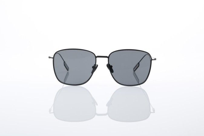 Afbeelding van Icon Eyewear 5068631717419 Sunglasses 40488 Zwart