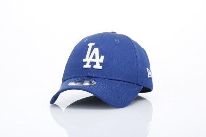 Afbeelding van New Era Dad Cap Los Angeles Dodgers MLB league essential 940 LA Dodgers 11405492