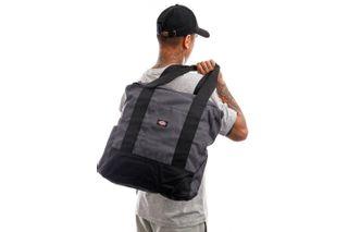 Foto van Dickies Tote Bag Barataria Charcoal Grey DK0A4X7TCHO1