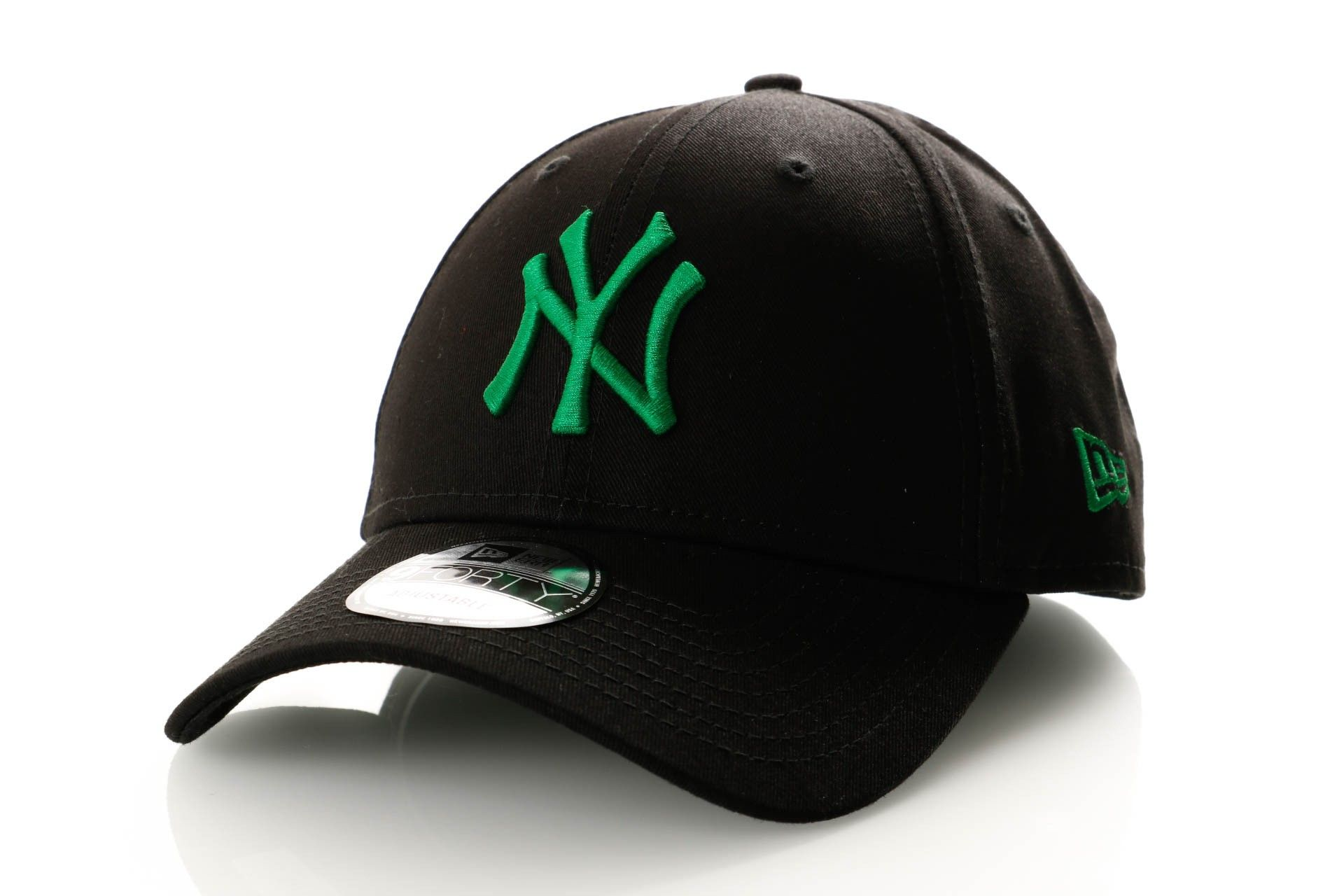 Afbeelding van New Era Dad Cap New York Yankees 9Forty NE12023019