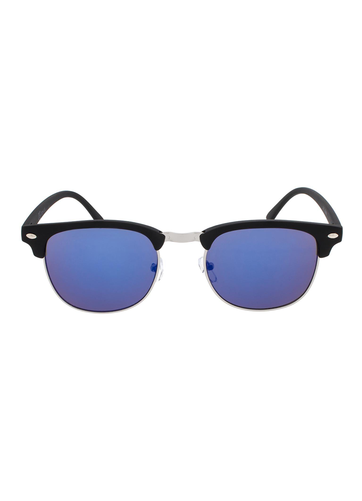 Afbeelding van Icon Eyewear 3211-L E Zonnebril Rubberized Black