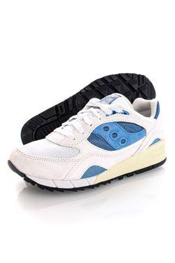 Afbeelding van Saucony Sneakers Shadow 6000 White/Blue S70441-13