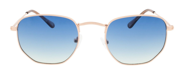 Afbeelding van Icon Eyewear M170904 A Zonnebril Pale Gold