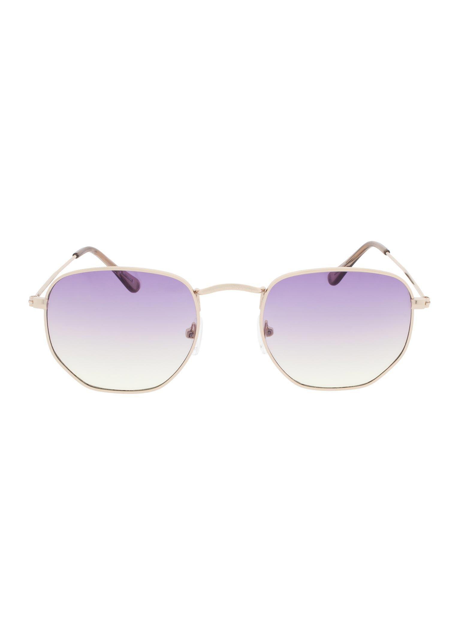 Afbeelding van Icon Eyewear M170904 M170904 Zonnebril Gold