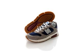 Foto van New Balance Sneakers MSXRCNO Grey/Navy (033) 775361-60
