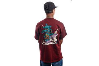 Foto van Carhartt T-shirt S/S KoganKult Wizard Jam IO29632