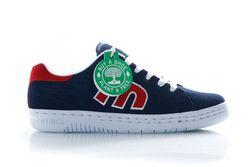 Afbeelding van Etnies Sneakers Calli-Cut Navy/Red/White 4101000505