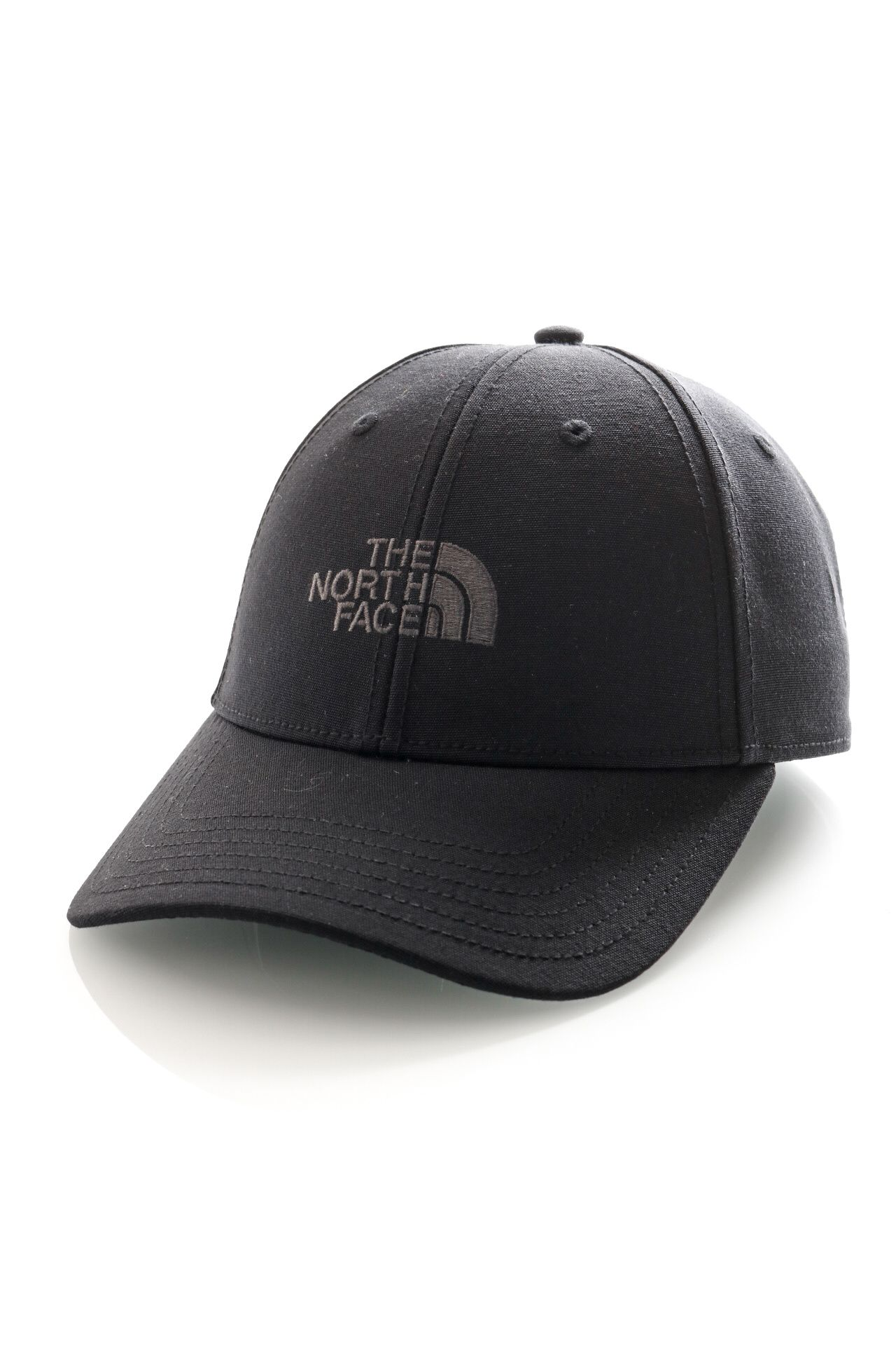 Afbeelding van The North Face Dad Cap Rcyd 66 Classic Hat Tnf Black NF0A4VSVJK31