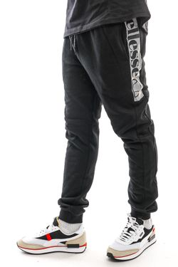 Afbeelding van Ellesse Track Pant Pleiadies Pant Jog/Fleece Black SHK12790