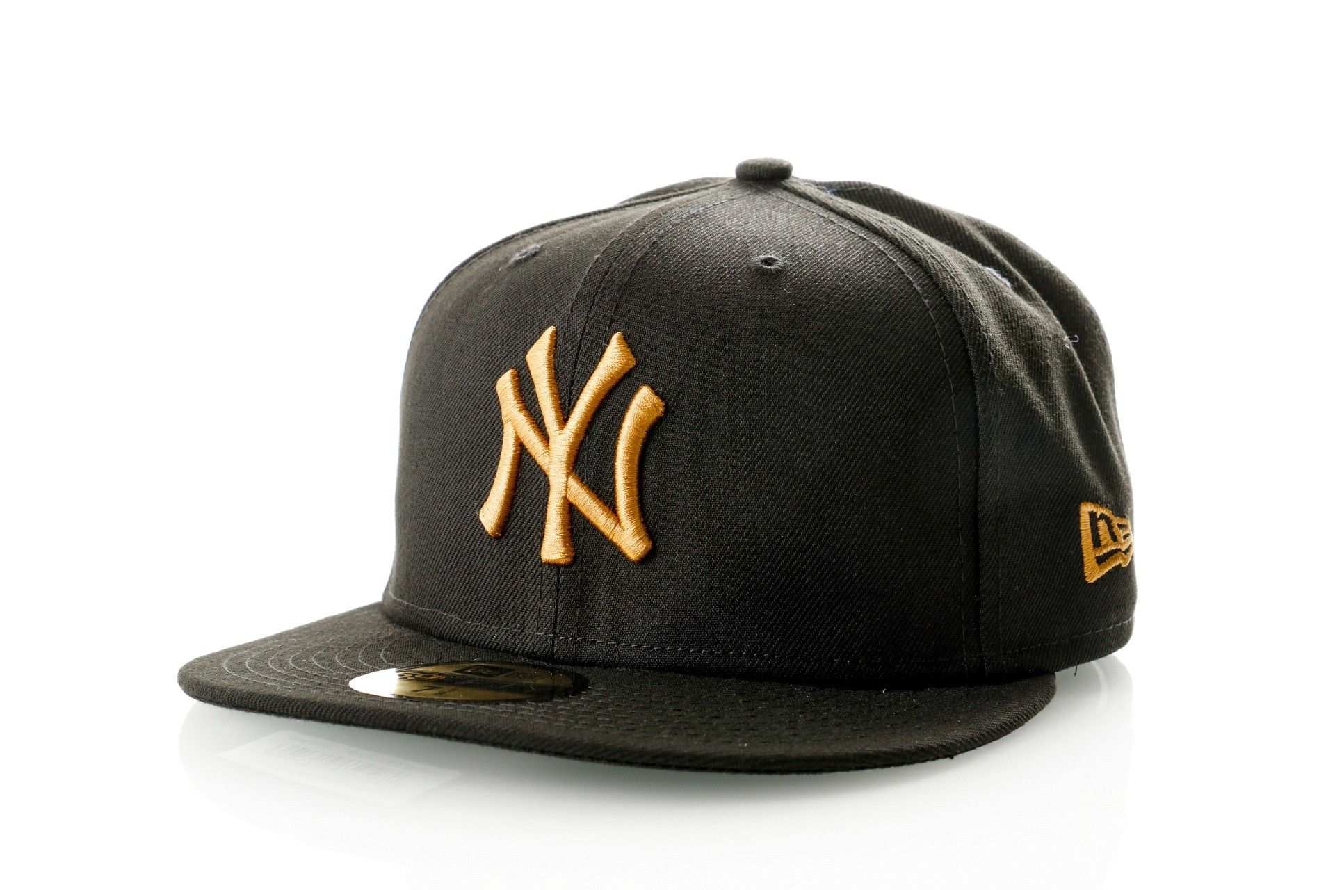 Afbeelding van New Era Fitted Cap New York Yankees League Essential 59Fifty 12134905