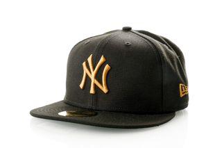 Foto van New Era Fitted Cap New York Yankees League Essential 59Fifty 12134905