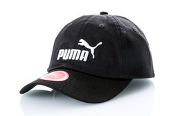 Afbeelding van Puma Dad Cap Ess Black 052919 09