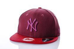 Afbeelding van New Era Snapback Cap New York Yankees DIAMOND ERA MIX NE80337670