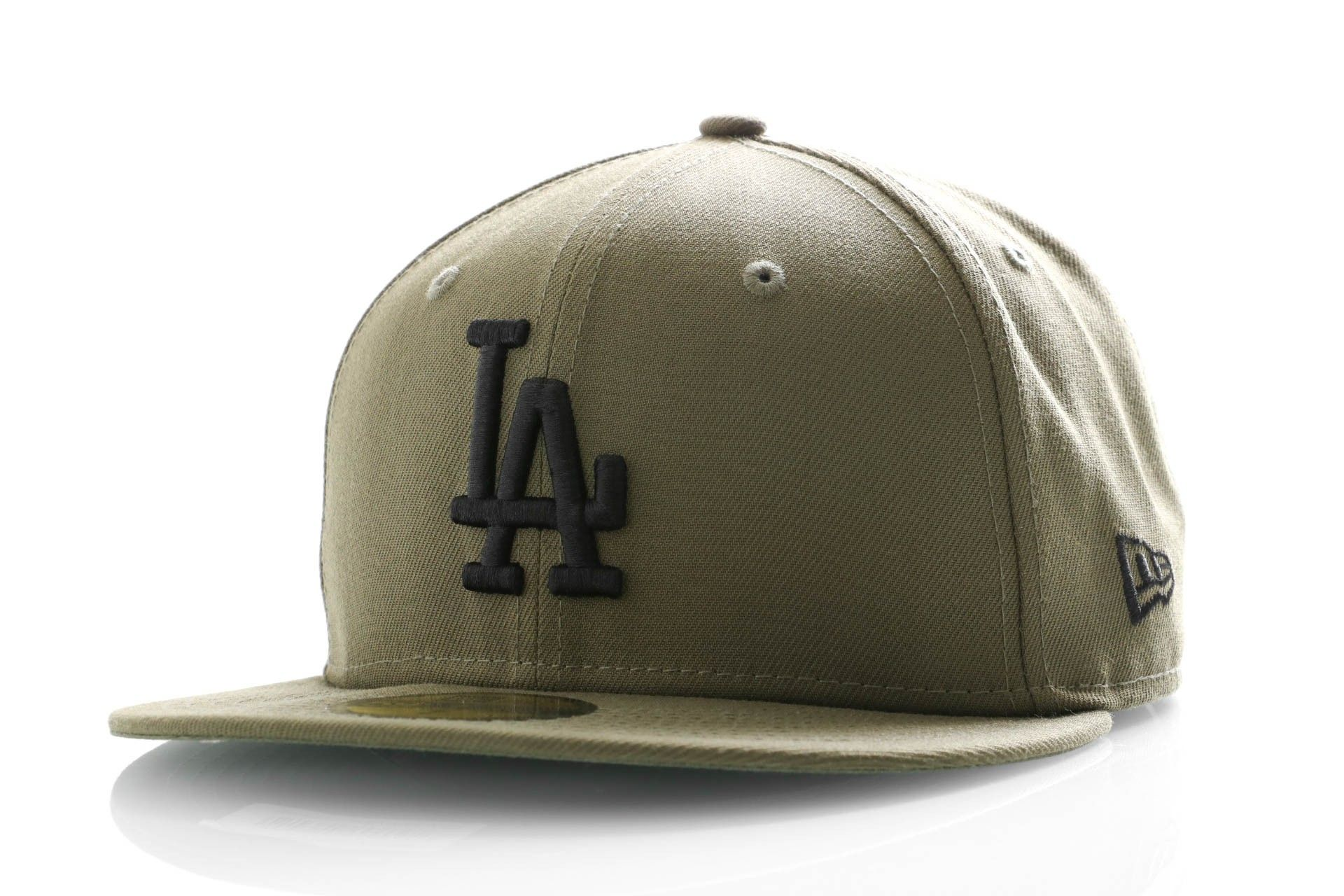 Afbeelding van New Era Fitted Cap Essential 59Fifty Nov 12285501